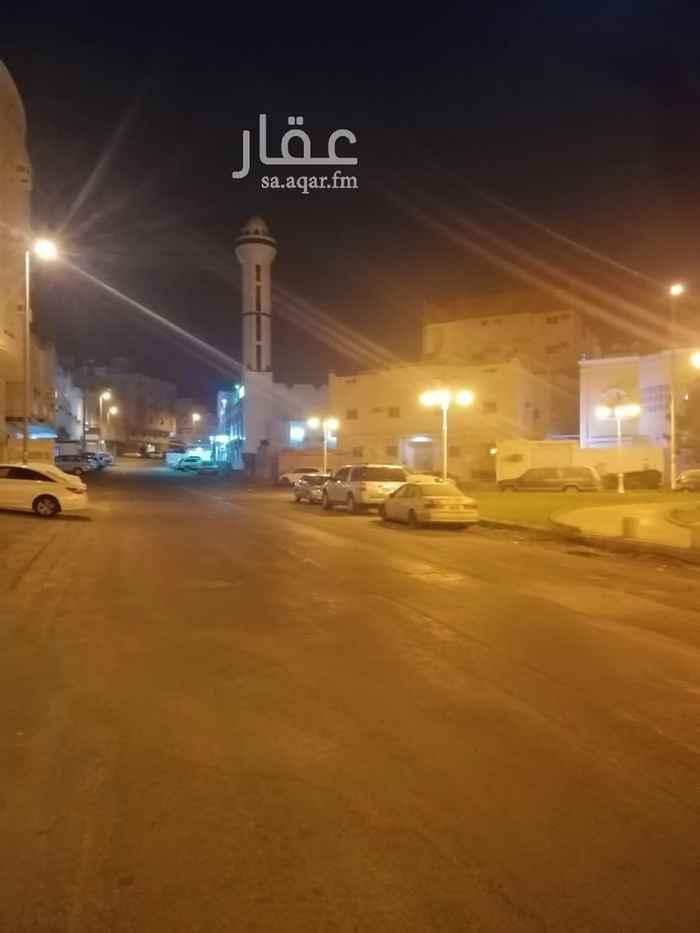 عمارة للإيجار في حي الراشدية ، مكة ، مكة المكرمة