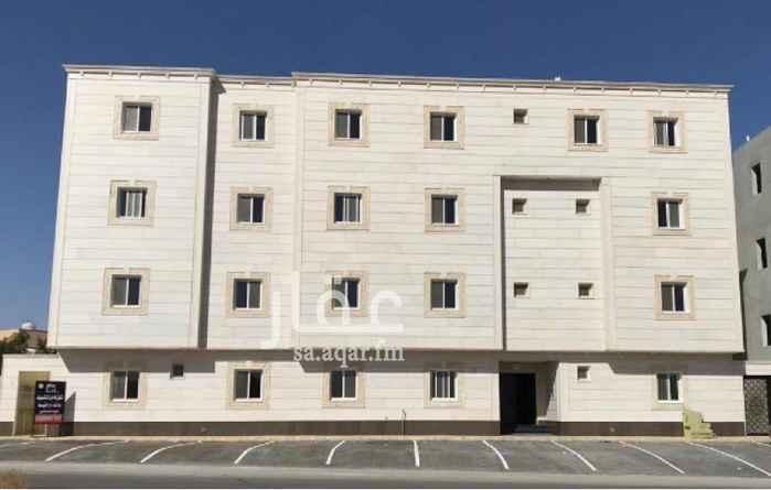 شقة للبيع في شارع سكاكا ، حي ظهرة لبن ، الرياض