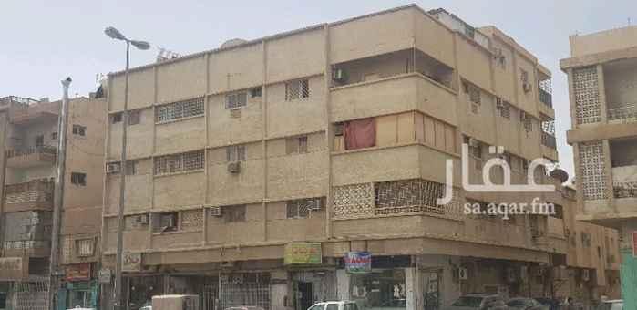 عمارة للبيع في شارع عسير ، حي الشميسي ، الرياض