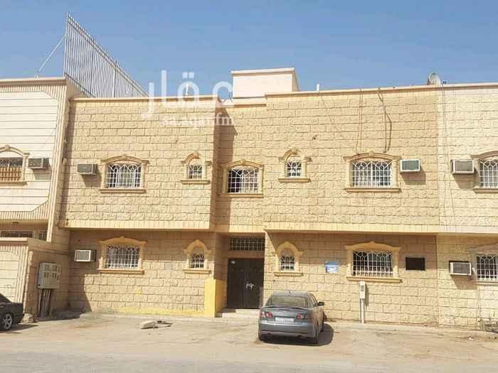 عمارة للبيع في شارع المستجدة ، حي اليمامة ، الرياض