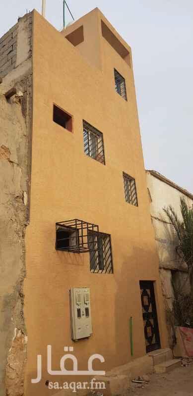عمارة للبيع في شارع شمس الدين الحريري ، حي ام سليم ، الرياض