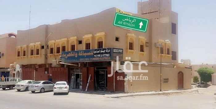 عمارة للبيع في شارع العريجاء ، حي العريجاء ، الرياض