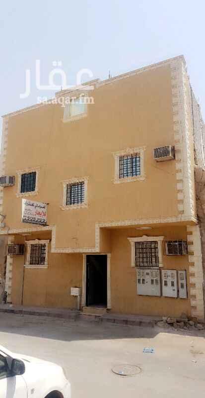 عمارة للبيع في حي العود ، الرياض