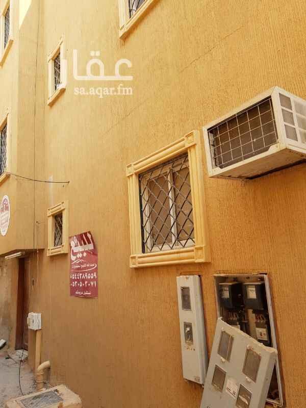 عمارة للبيع في شارع عدي التغلبي ، حي ام سليم ، الرياض