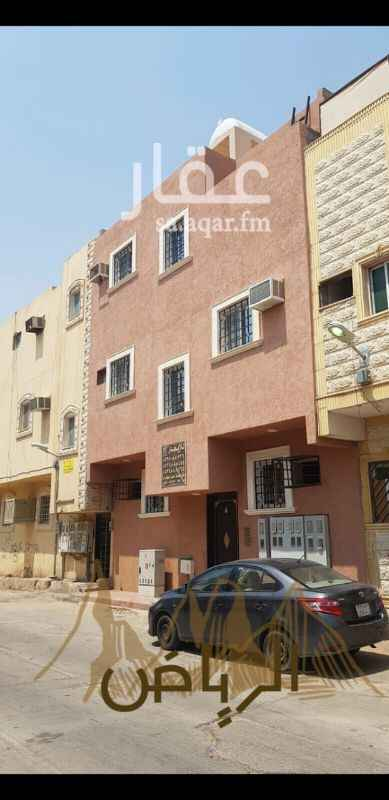 عمارة للبيع في شارع البرهان الدجوي ، حي منفوحة الجديدة ، الرياض