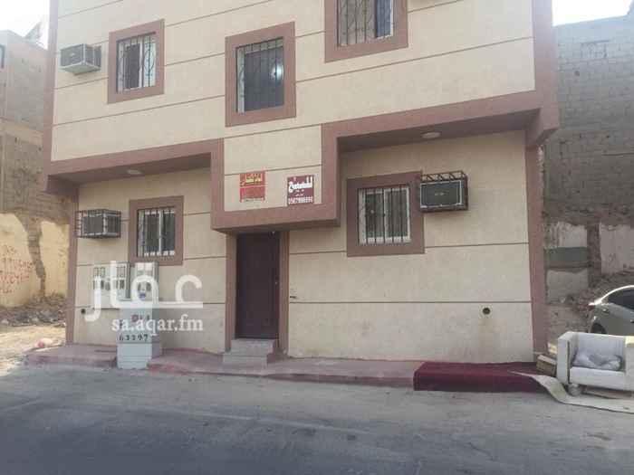 عمارة للبيع في شارع تربة ، حي الشميسي ، الرياض