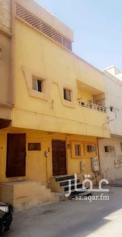 عمارة للبيع في شارع بدن زيد الدوسري ، حي منفوحة الجديدة ، الرياض