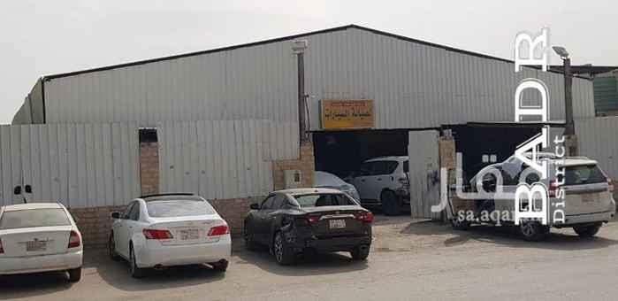 محل للبيع في شارع سعيد بن مينا ، حي بدر ، الرياض