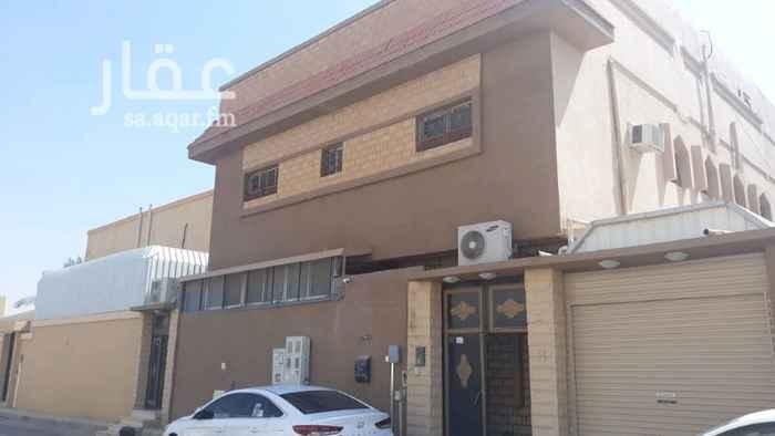فيلا للبيع في شارع طبرية ، حي الزهرة ، الرياض
