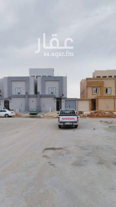 فيلا للبيع في حي الحزم ، الرياض