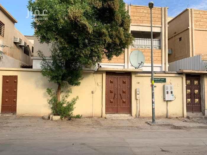 عمارة للبيع في شارع الرمام ، حي اليمامة ، الرياض ، الرياض
