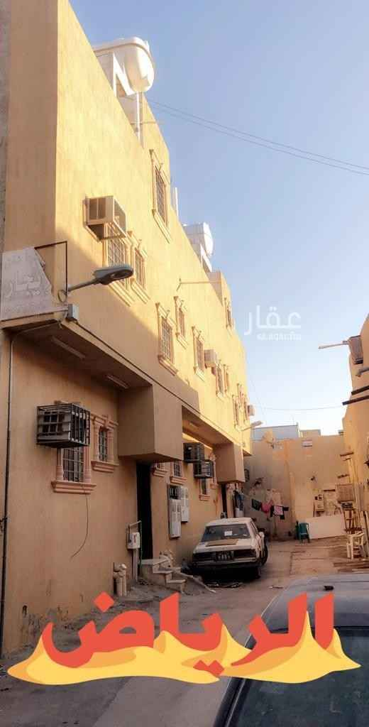 عمارة للبيع في شارع ابن البحري ، حي العود ، الرياض ، الرياض