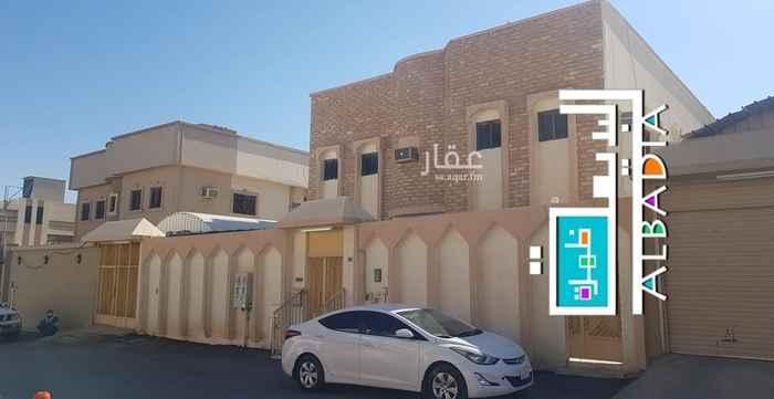 فيلا للبيع في شارع الراية ، حي الزهرة ، الرياض ، الرياض