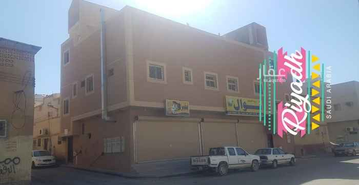 عمارة للبيع في شارع يعقوب بن الربيع ، حي الجرادية ، الرياض ، الرياض