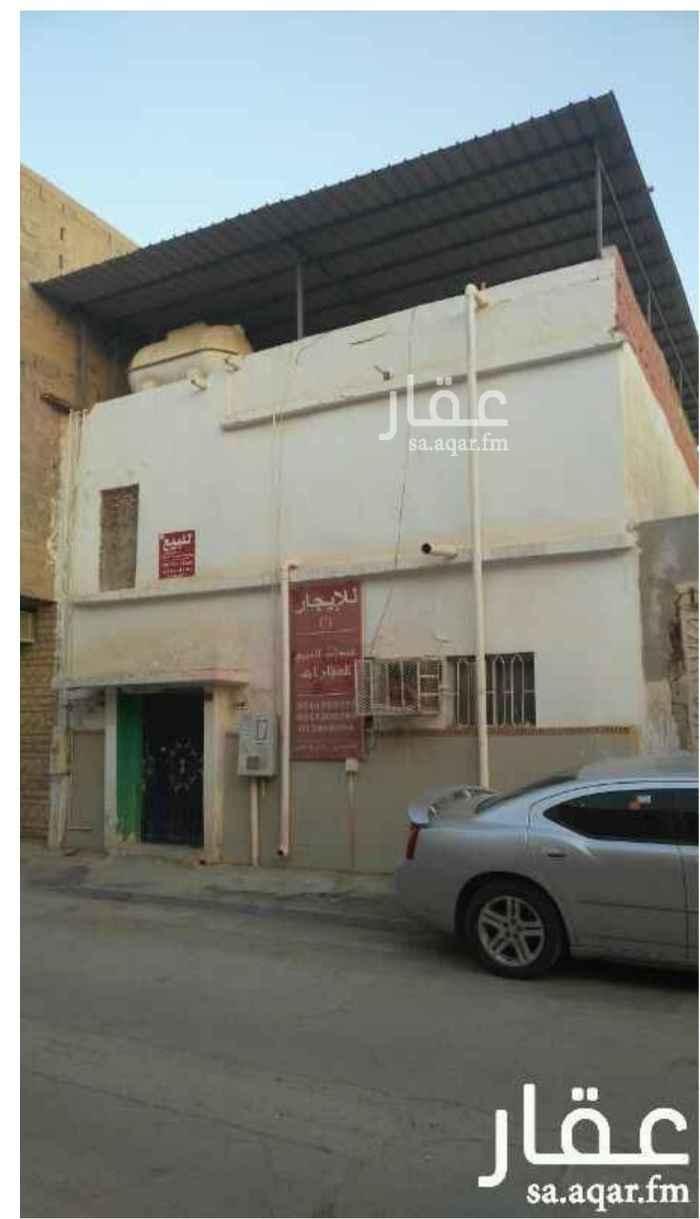بيت للبيع في شارع العيفان ، حي عتيقة ، الرياض ، الرياض