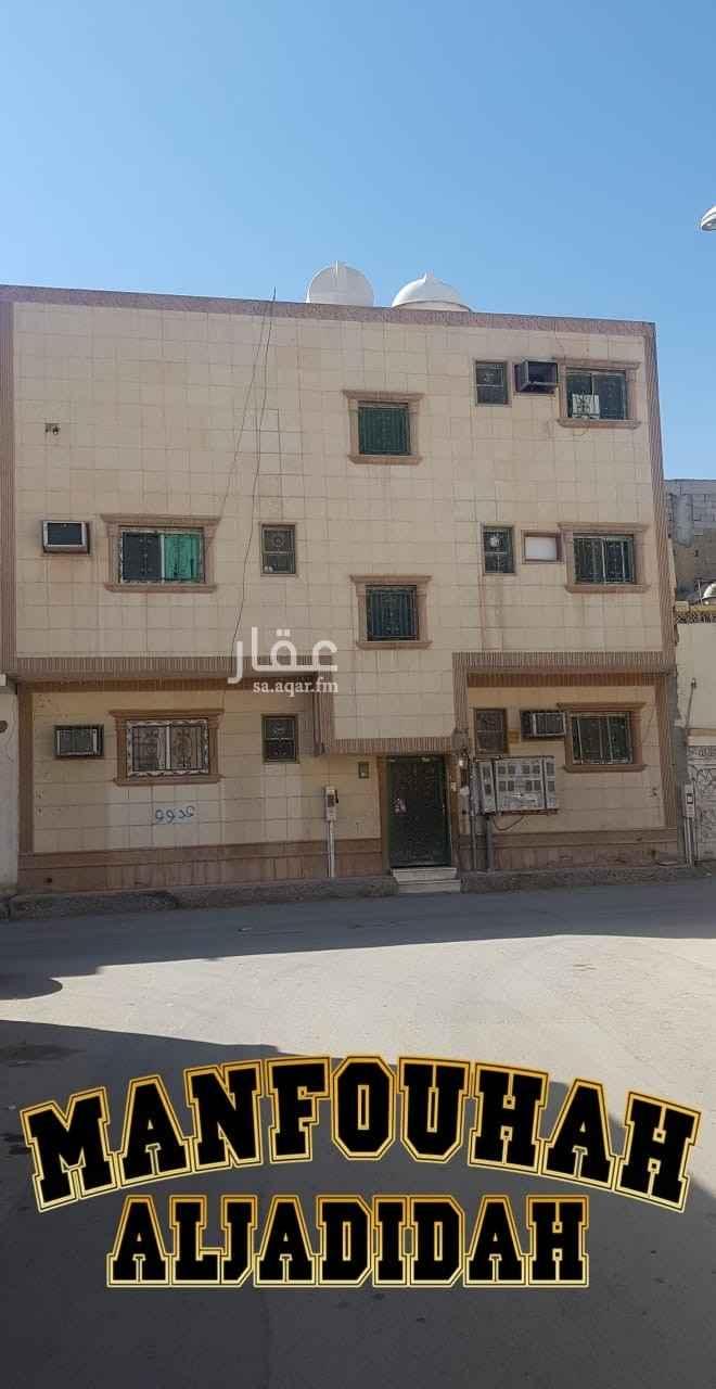 عمارة للبيع في طريق الامير محمد بن عبدالرحمن ، حي منفوحة الجديدة ، الرياض ، الرياض