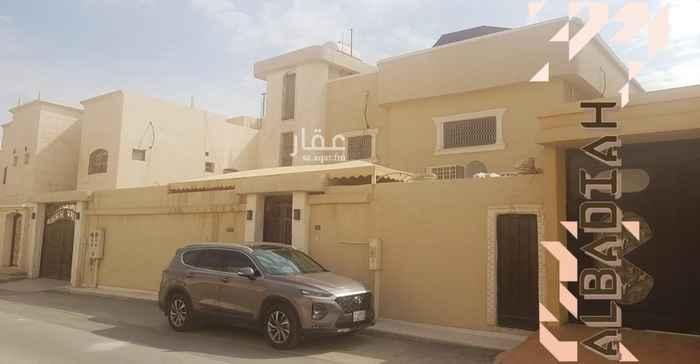 فيلا للبيع في شارع الشماس ، حي البديعة ، الرياض ، الرياض