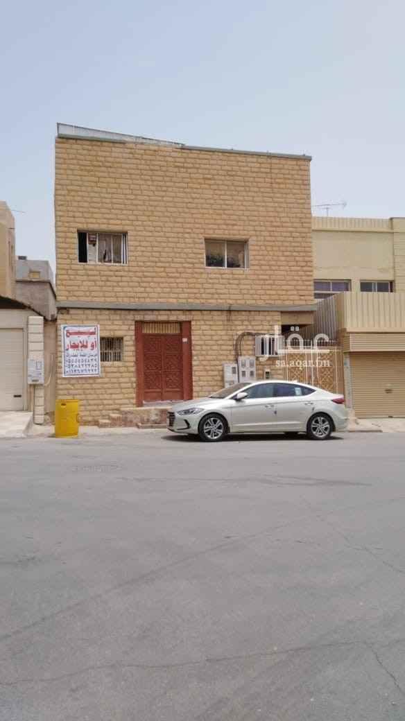 عمارة للبيع في شارع بئر معاوية ، حي السويدي ، الرياض ، الرياض