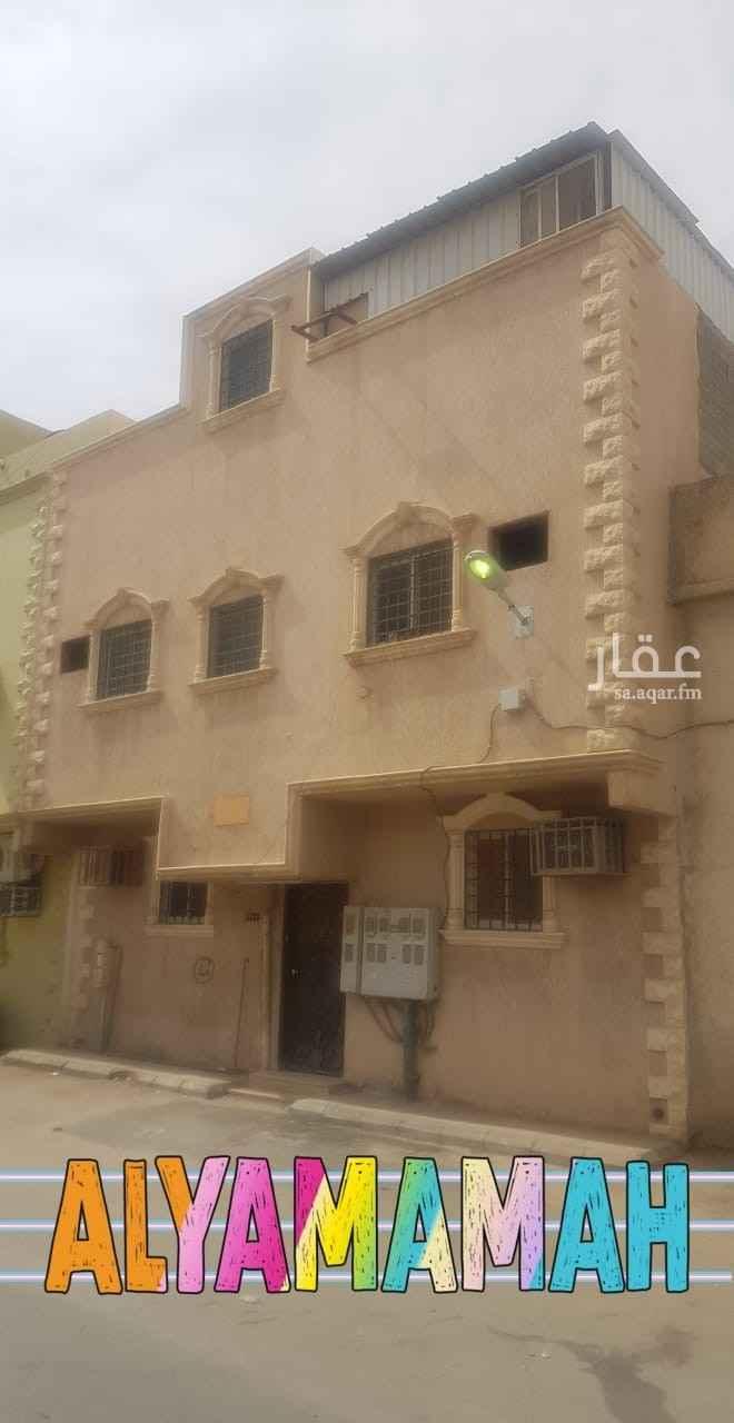 عمارة للبيع في شارع جبل ابام ، حي اليمامة ، الرياض ، الرياض