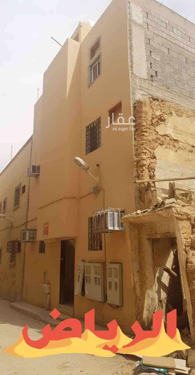 عمارة للبيع في شارع راشد الجيبا ، حي الشميسي ، الرياض ، الرياض