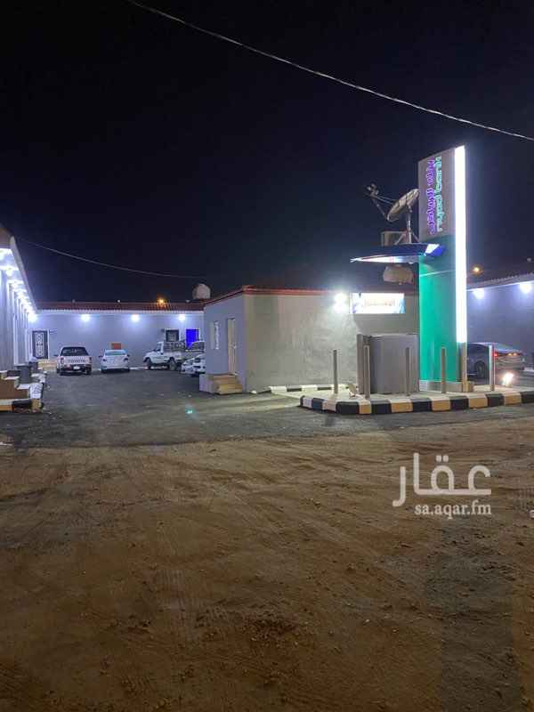 عمارة للإيجار في طريق الملك عبدالعزيز ، المحلة ، صبياء