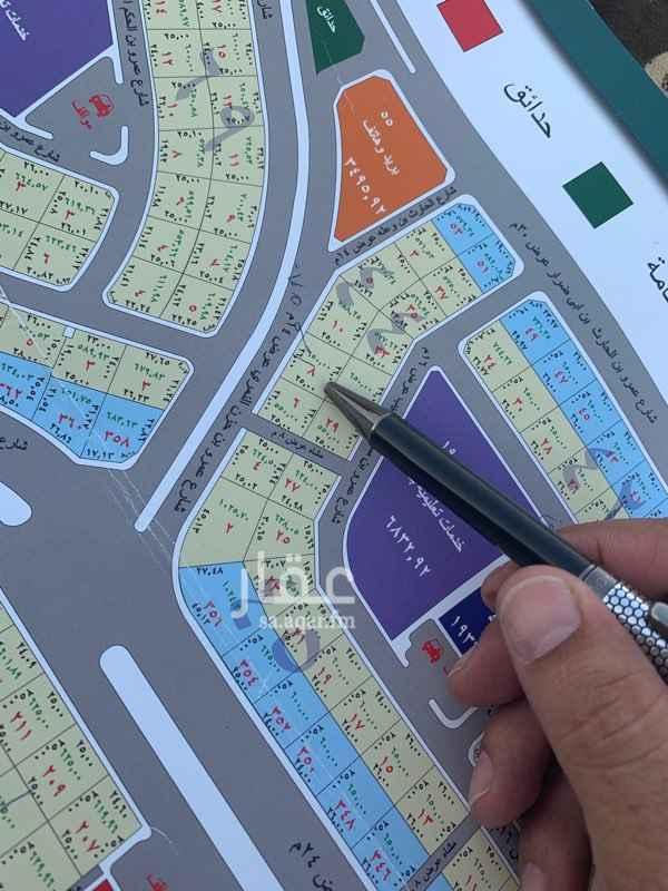 أرض للبيع في شارع أم حبيب بنت العباس ، حي قلعة مخيط ، المدينة المنورة