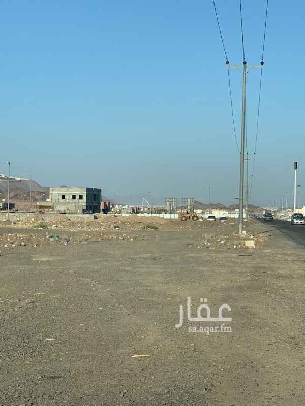 أرض للبيع في طريق السلام ، حي قلعة مخيط ، المدينة المنورة