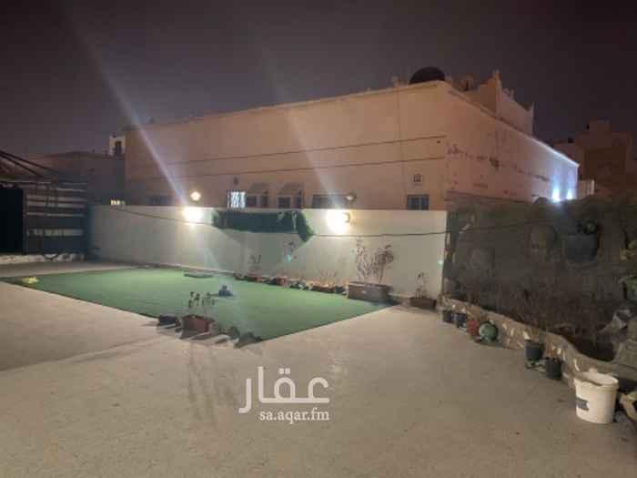 دور للإيجار في شارع عبدالله بن امية ، حي النسيم ، جدة ، جدة