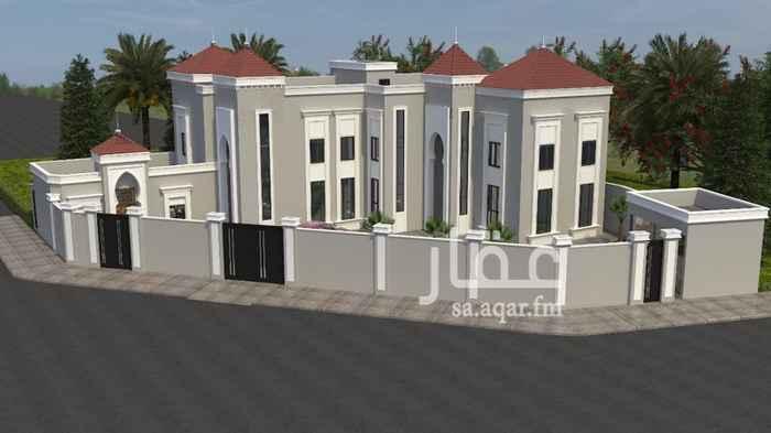 فيلا للبيع في شارع الشارخية ، حي قرطبة ، الرياض ، الرياض