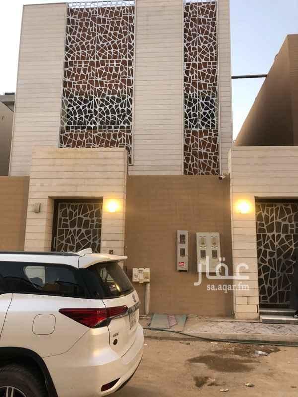 دور للإيجار في شارع محمد بن حمد بن فارس ، حي العارض ، الرياض ، الرياض