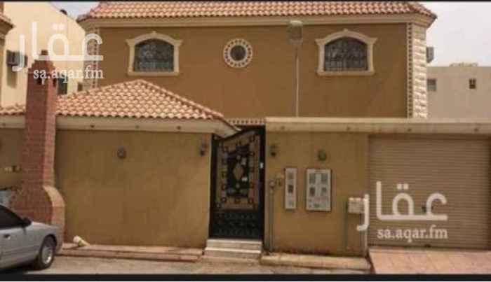 دور للإيجار في شارع رقم 179 ، حي ظهرة لبن ، الرياض ، الرياض