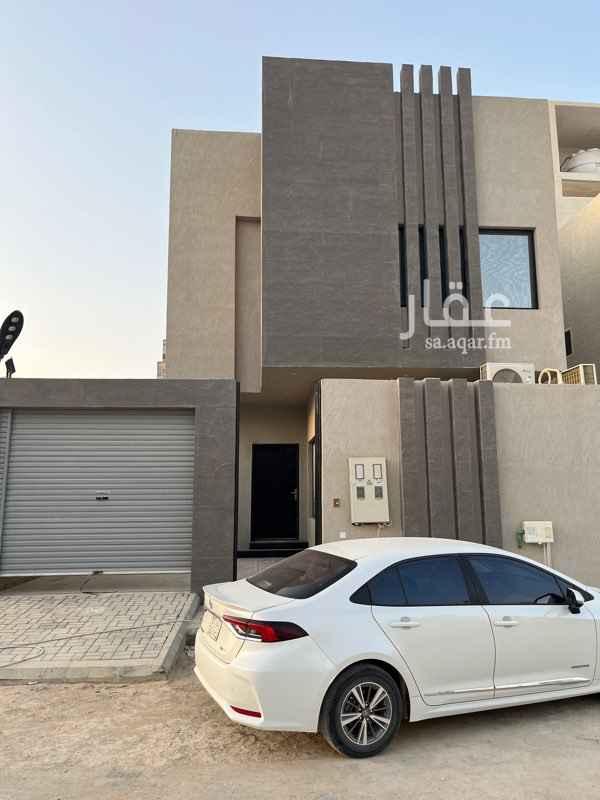 فيلا للإيجار في شارع المرزوقي بن محجوب ، حي النرجس ، الرياض ، الرياض