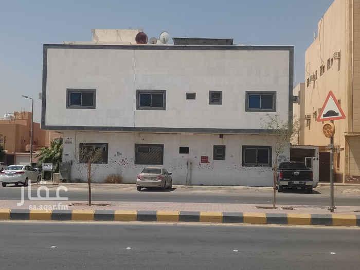 شقة للإيجار في شارع ابي العتاهية ، حي المنار ، الرياض