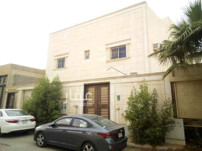 شقة للإيجار في شارع فيصل الحميلي ، حي الروابي ، الرياض ، الرياض