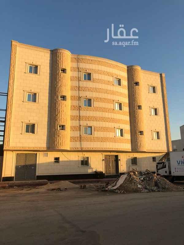 عمارة للإيجار في شارع اسطنبول ، حي السلي ، الرياض
