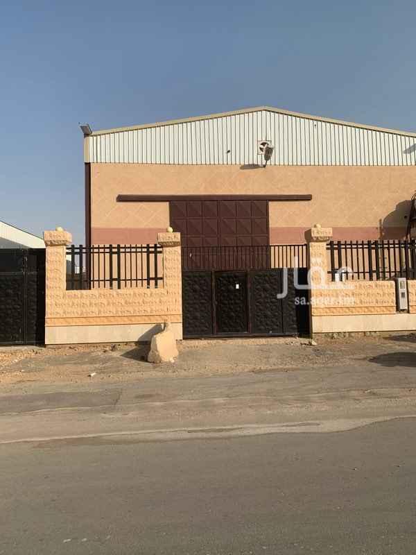 مستودع للإيجار في شارع عبدالله العدوي ، حي السلي ، الرياض ، الرياض