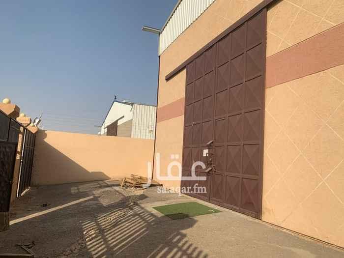 مستودع للإيجار في شارع ابن ماجه ، حي السلي ، الرياض ، الرياض