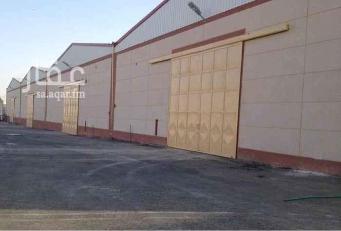 مستودع للإيجار في شارع ابن ماجة ، حي السلي ، الرياض