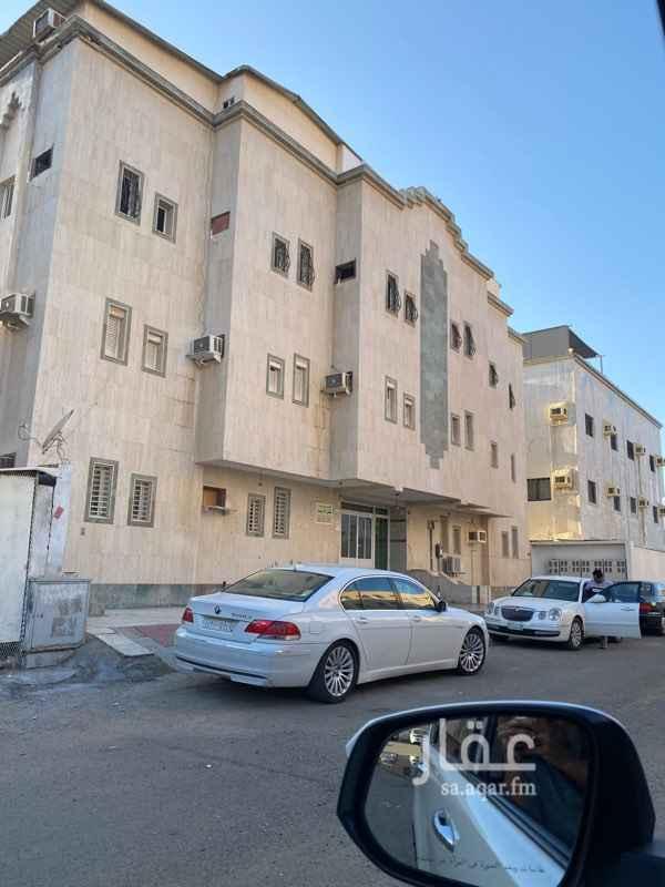 شقة للبيع في شارع سواد العنبري ، حي النزهة ، جدة ، جدة