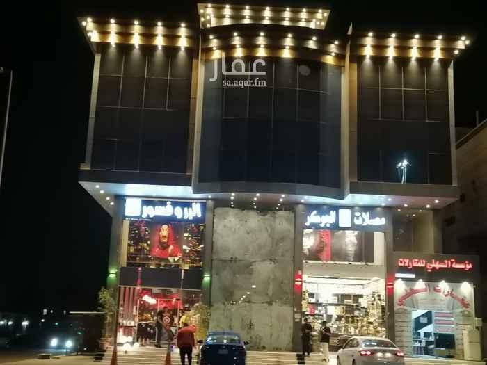 عمارة للإيجار في طريق الامير سلطان ، حي البساتين ، جدة ، جدة