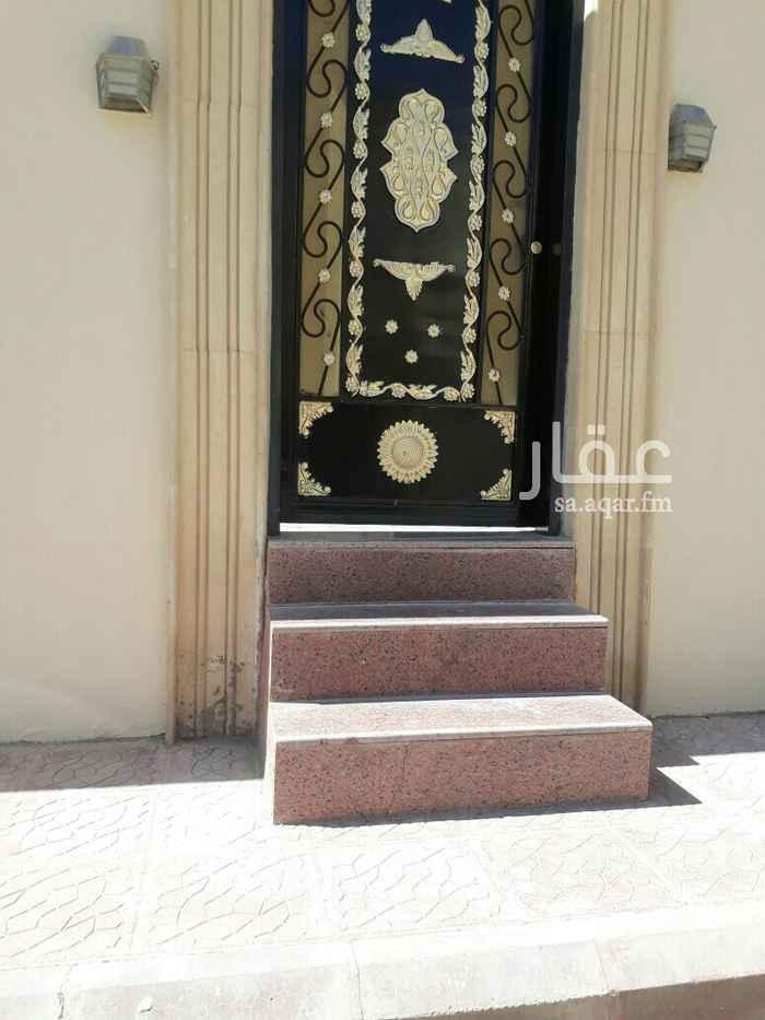 فيلا للإيجار في شارع عمرو بن حلزة ، حي المونسية ، الرياض ، الرياض