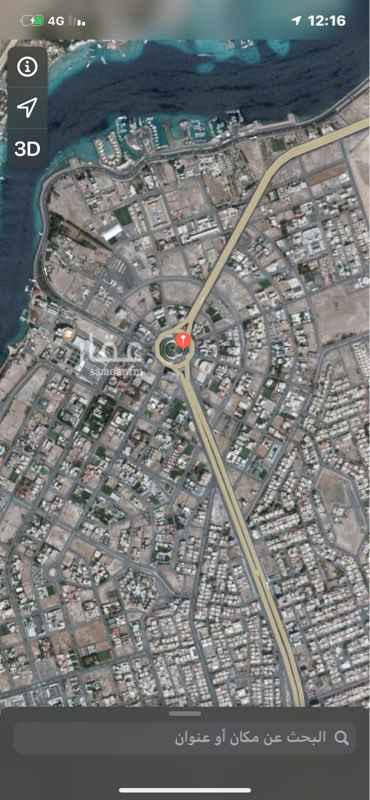 أرض للبيع في شارع جعفر بن ابي سفيان ، حي المرجان ، جدة ، جدة