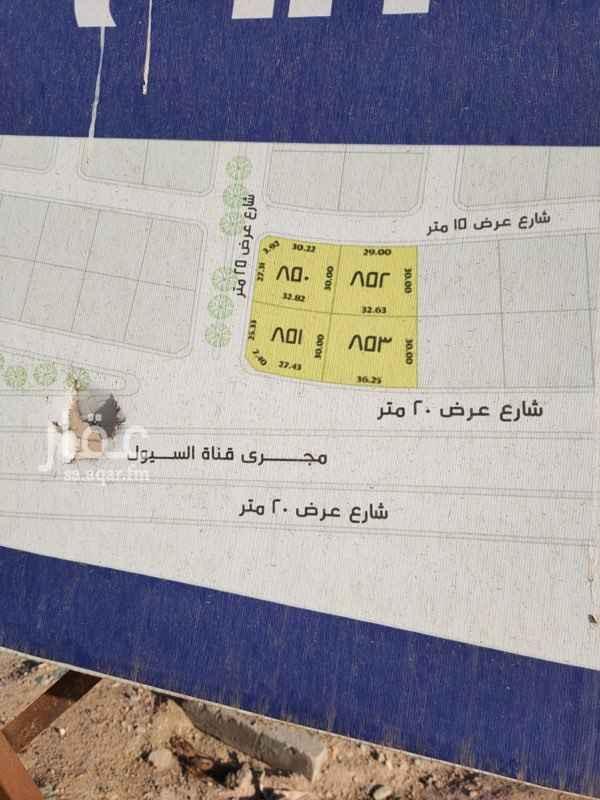 أرض للبيع في حي الريان ، جدة ، جدة