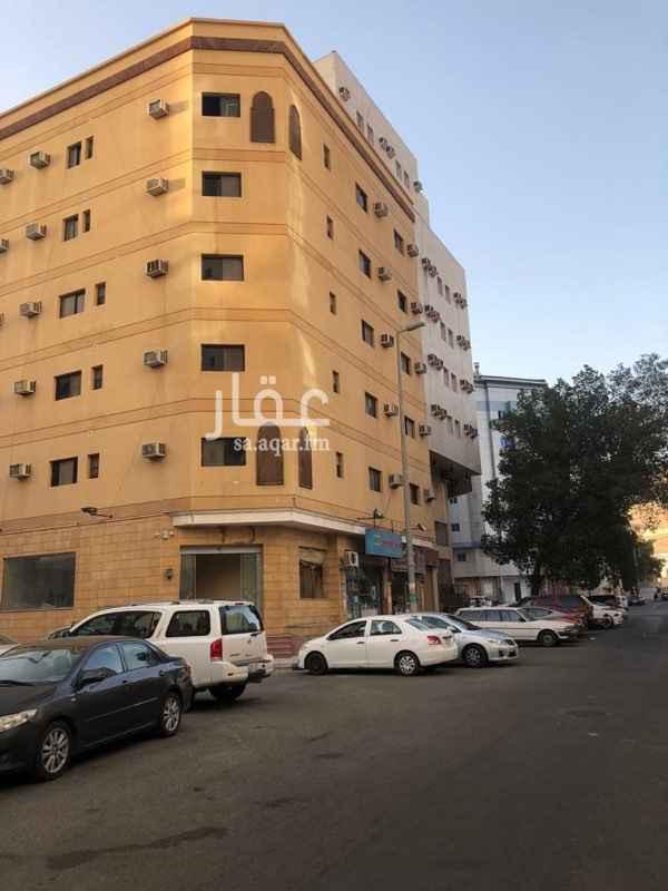 محل للإيجار في حي المرسلات ، مكة