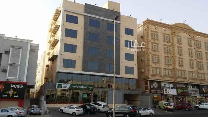 عمارة للبيع في شارع قريش ، حي السلامة ، جدة ، جدة