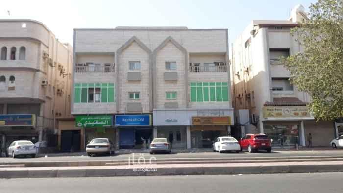 عمارة للبيع في شارع الحيدري ، حي الربوة ، جدة ، جدة