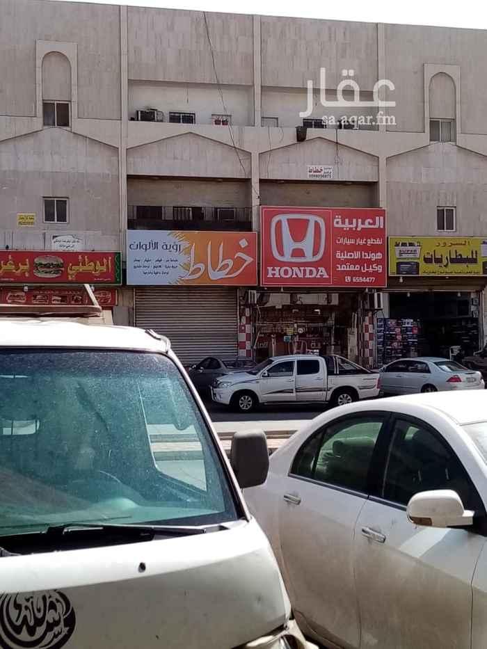 عمارة للبيع في شارع سلطان بن سلمان ، حي النزهة ، جدة ، جدة