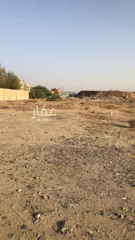 أرض للإيجار في حي بحرة ، جدة