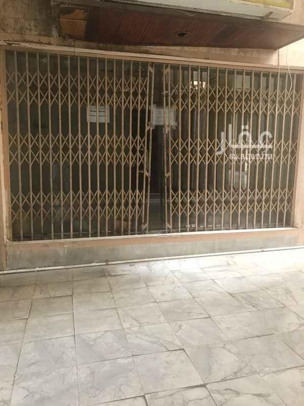 محل للإيجار في شارع ينبع ، حي الفيصلية ، جدة