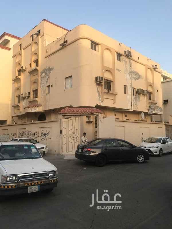 شقة للإيجار في شارع موسى بن العباس, حي الفيصلية, جدة